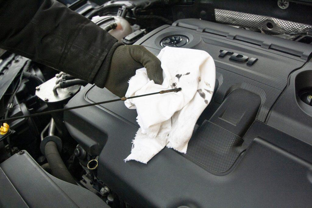 Engine Oils for Trucks